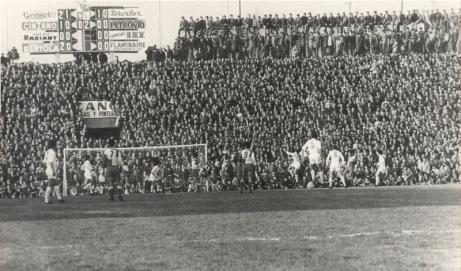 Resultado de imagen de SABADELL 1 REAL MADRID 1 1970
